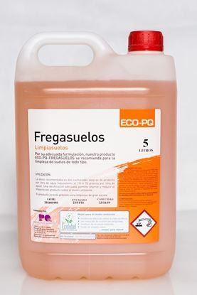 Foto de ECO-PQ FREGASUELOS 5 LT