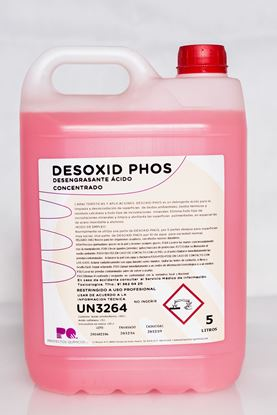 Picture of DESOXID PHOS  5 LT