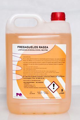 Foto de FREGASUELOS RASEA 5 LT